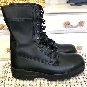 BATES | Steel Toe Boots